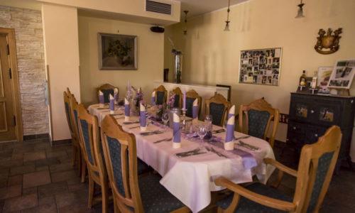 Haus Thal in Overath – Veranstaltung