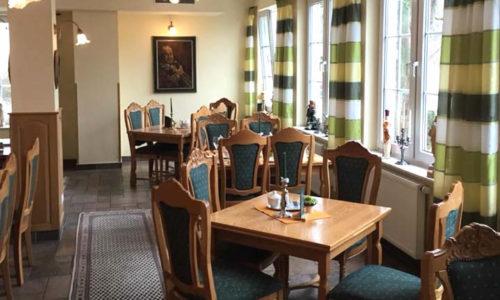 Haus Thal in Overath – Restaurant