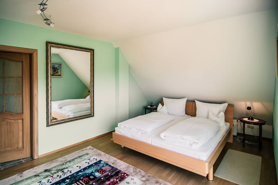 Ferienwohnung Appartment Bergisches Land | Schlafzimmer